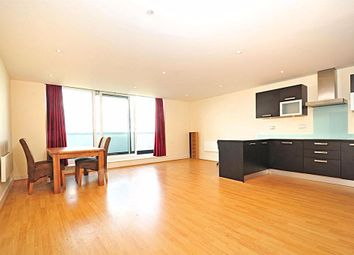 Thumbnail 3 bed flat to rent in Windward Court Gallions Road, London
