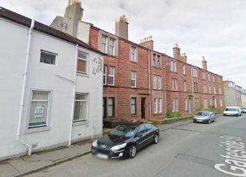 Thumbnail 1 bed flat for sale in 34, Gateside Street, Flat 2-1, Largs KA309Lj