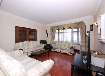 Thumbnail 5 bed end terrace house to rent in Eastern Avenue, Ilford, Essex.