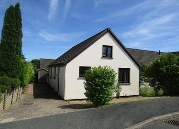 Thumbnail 2 bed semi-detached bungalow for sale in St. Clears, Carmarthen, Carmarthenshire.