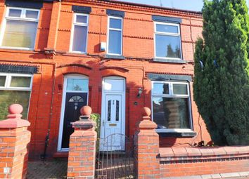 Thumbnail 3 bed terraced house for sale in Broadbent Street, Swinton, Manchester