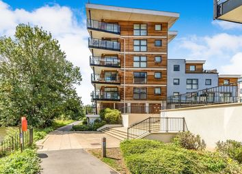 Thumbnail 2 bed flat for sale in Clifford Way, Maidstone