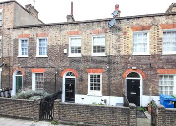 Thumbnail 2 bedroom terraced house for sale in Hayles Street, London