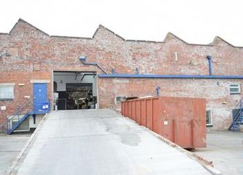Thumbnail Light industrial to let in B9c, B9d, B9E, Newton Business Park, Talbot Road, Hyde, Greater Manchester
