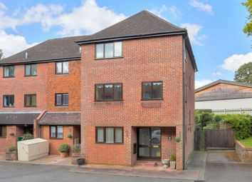 Thumbnail 4 bed semi-detached house for sale in Ramsey Lodge Court, Hillside Road, St.Albans
