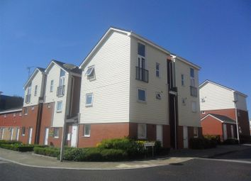 Thumbnail 2 bedroom flat to rent in Merlin Way, Castle Vale, Birmingham