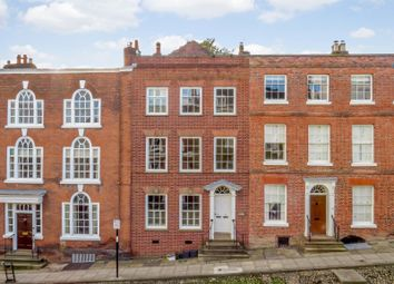 Thumbnail 1 bed town house for sale in Boyne House, Broad Street, Ludlow, Shropshire