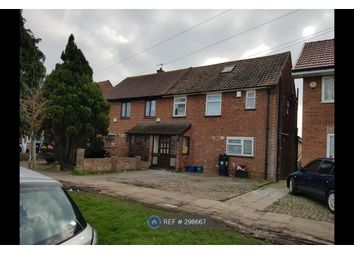 Thumbnail 4 bed semi-detached house to rent in Brabazon Road, Hounslow