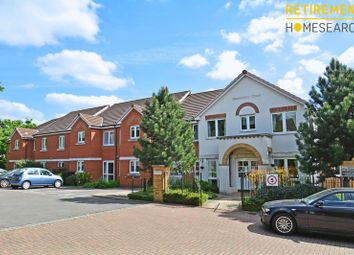 Thumbnail 2 bed flat for sale in Blackberry Court, Harrow
