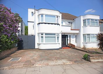 Thumbnail 6 bed property for sale in Green Walk, London