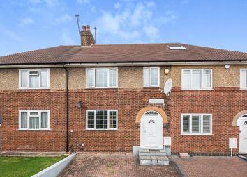 Thumbnail 3 bed terraced house for sale in Mottingham Lane, London