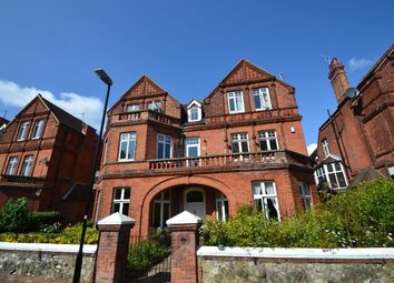 Thumbnail 3 bed flat for sale in Hartfield Road, Eastbourne