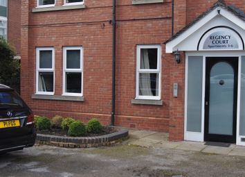 2 bed flat for sale in Niagara Street, Stockport SK2