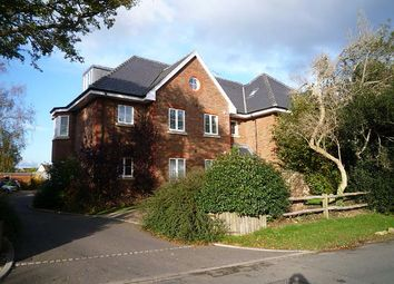 Thumbnail 2 bedroom flat to rent in Church Farm Court, Church Farm Lane, East Wittering, Chichester