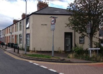 Thumbnail 1 bed flat to rent in Albany Street, Newport