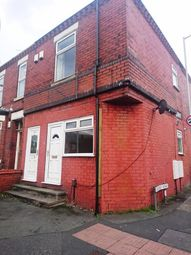 Thumbnail 2 bedroom flat to rent in 264 Gorton Road, Stockport, Cheshire