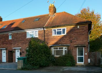 Thumbnail 3 bed end terrace house to rent in Grays Road, Headington, Oxford