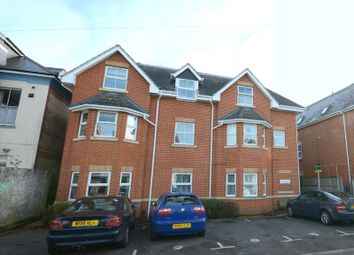 Thumbnail 2 bed flat for sale in Carysfort Road, Boscombe, Bournemouth