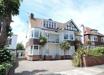 Thumbnail 2 bed flat for sale in Third Avenue, Frinton-On-Sea