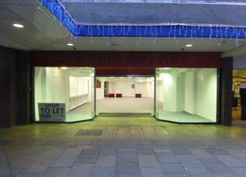 Thumbnail Retail premises to let in Wakefield Street, St. Georges Centre, Gravesend