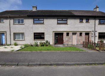 Thumbnail 3 bed terraced house for sale in Ochilview, Devonside, Tillicoultry