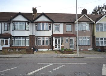 Thumbnail 3 bed terraced house to rent in Aldborough Road South, Ilford