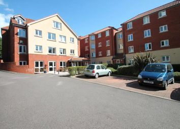 Thumbnail 1 bed property for sale in Albany Court, 24 Polsham Park, Paignton, Devon