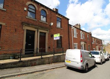 Thumbnail 4 bed terraced house for sale in Hollins Lane, Accrington