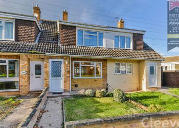 Thumbnail 2 bedroom terraced house for sale in Beaumont Road, Cheltenham