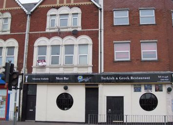 Thumbnail Flat to rent in Broad Street, Barry, Vale Of Glamorgan