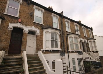 Thumbnail 2 bed flat for sale in High Road Leyton, Stratford, London