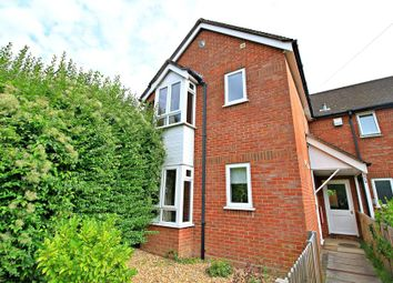 Thumbnail 1 bed end terrace house to rent in Stockbridge Road, Winchester