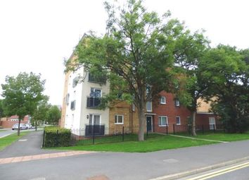 Thumbnail 2 bedroom flat for sale in London Road, Hempsted, Peterborough, Cambridgeshire