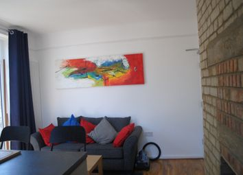 Thumbnail Flat to rent in Dence House, Turin Street, London