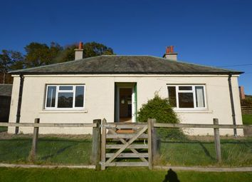 Thumbnail 2 bed cottage to rent in Methven, Perth