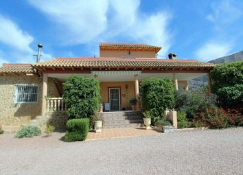 Thumbnail 4 bed property for sale in Redovan, Alicante, Spain