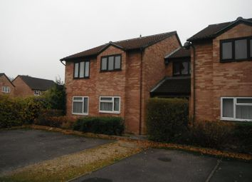 Thumbnail 1 bedroom flat to rent in Apseleys Mead, Bradley Stoke, Bristol