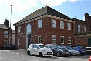 Thumbnail Office to let in Tudor House, Royal Court, Brook Street, Macclesfield