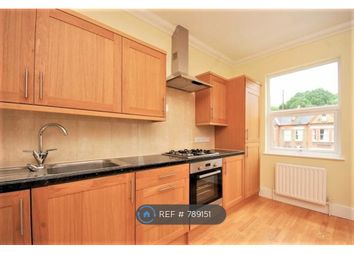 1 bed flat to rent in Gipsy Road, Norwood SE27
