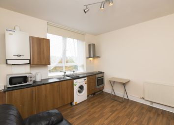 Thumbnail 1 bedroom flat to rent in Walker Place, Aberdeen