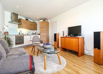 Thumbnail 1 bedroom flat for sale in Kinetica Apartments, Tyssen Street