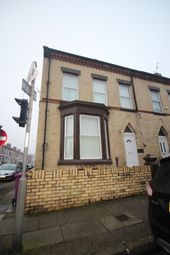 Thumbnail 1 bed flat to rent in Anfield Road, Liverpool, Merseyside