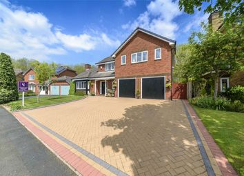 Thumbnail 4 bed detached house for sale in Carlton Drive, Priorslee, Telford, Shropshire