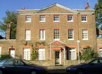 Thumbnail 1 bed flat to rent in London Road, Twickenham