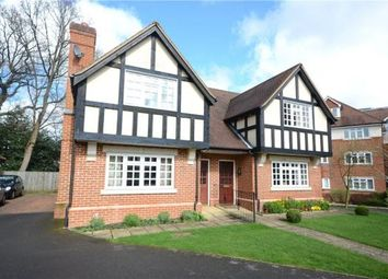 Thumbnail 3 bed semi-detached house for sale in Canterbury Gardens, Farnborough, Hampshire