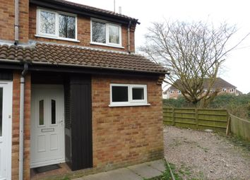 Thumbnail 1 bed property to rent in Fieldfare Croft, Boston