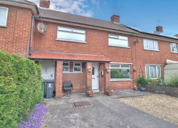 3 bed terraced house for sale in Aberbran Road, Gabalfa, Cardiff CF14