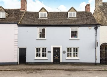 Thumbnail 6 bed terraced house for sale in West End, Witney