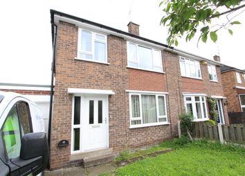 3 bed semi-detached house for sale in Nursery Drive, Ecclesfield, Sheffield S35