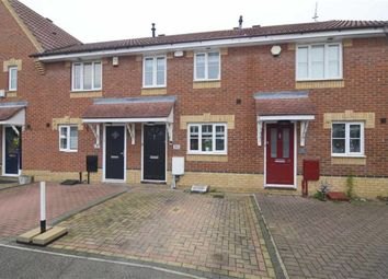 Thumbnail 2 bed terraced house for sale in Ascot Grove, Basildon, Essex